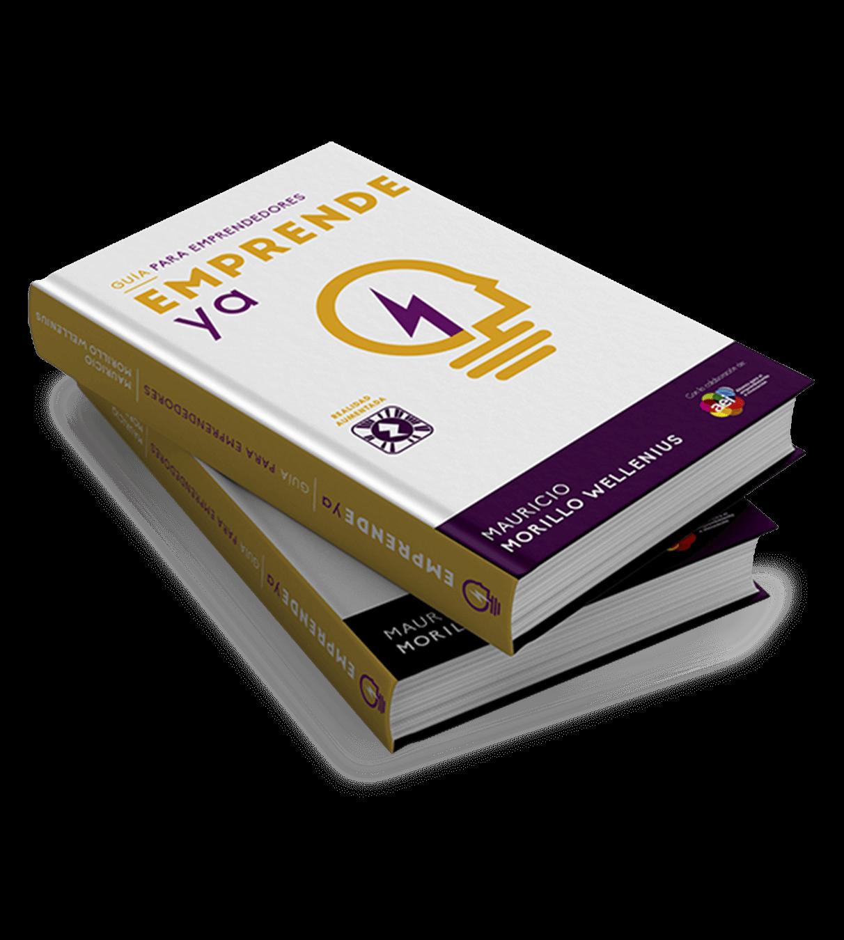 Guía Para Emprendedores Emprende Ya