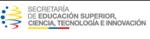 Secretaria de Educación Superior Ciencia Tecnologia e Innovacion