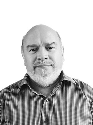 Carlos Cueva