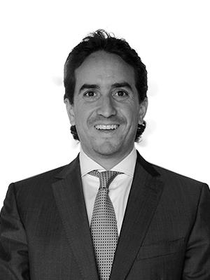 Jose Rafael Bustamante Crespo
