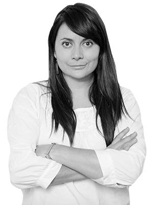Michelle Arévalo