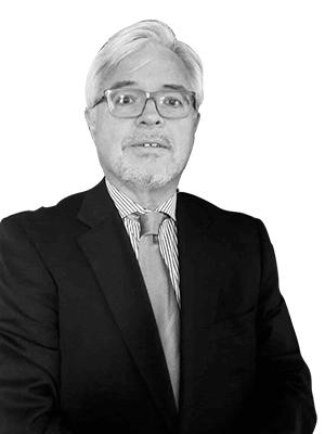 Patricio Crespo
