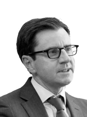 Paul Mcevoy